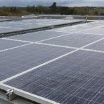 U.C.D 150 kWP